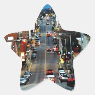 luray.jpg star sticker
