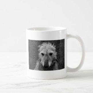 Lurcher Coffee Mug