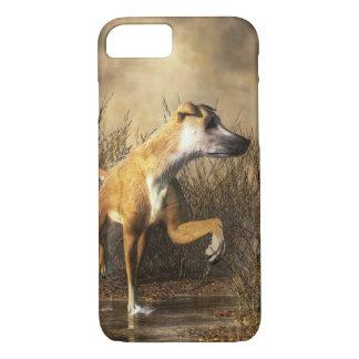 Lurcher iPhone 7 Case