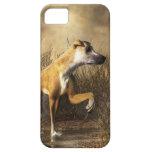 Lurcher iPhone SE/5/5s Case