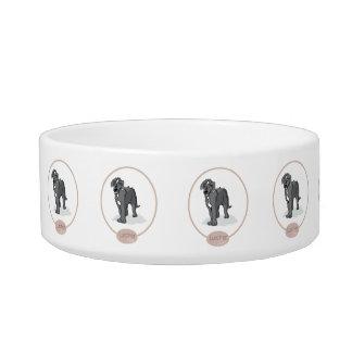 Lurcher Love Pet Bowl