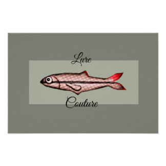 Lure Couture POSTER