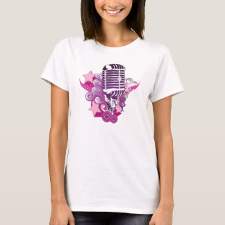 Lure of the Microphone T-Shirt