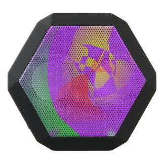 Lured into Space Black Bluetooth Speaker