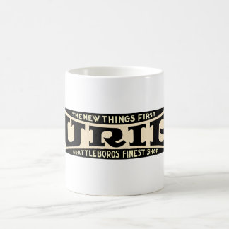 Luries - Brattleboro's Finest Shop Mug