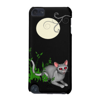 Lurking Cat Touch iPod Case iPod Touch 5G Case