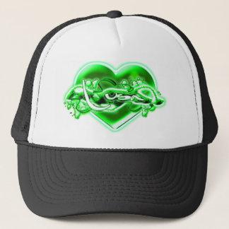 Lusa Trucker Hat