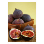 Luscious Figs Poster