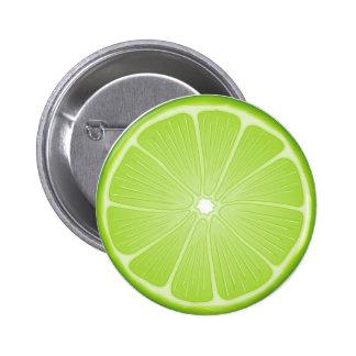 Luscious Lime Pins