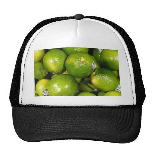 Luscious Limes Trucker Hat