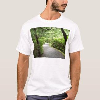 Lush Country Trail T-Shirt
