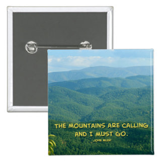 Lush Green Smoky Mtns /Mtns Calling! Pins