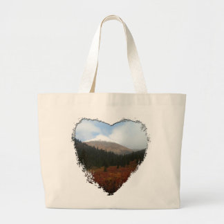 Lush Layers Tote Bags