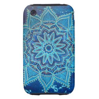 Lush Lotus IPhone Case Tough iPhone 3 Cover