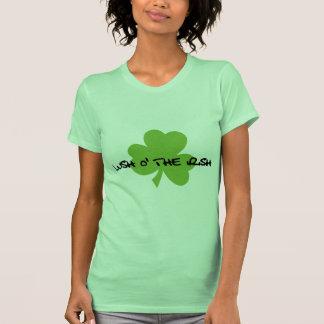 Lush O' The Irish Shirts