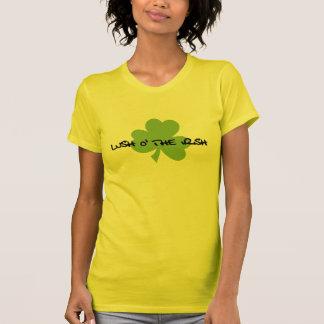 Lush O' The Irish Tshirt