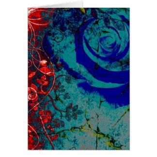 Lushrose 2 card