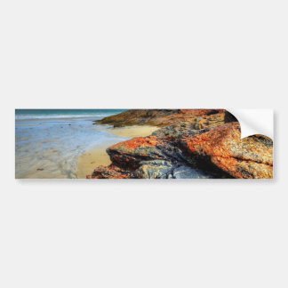 Luskentyre, isla de Harris Pegatina Para Coche