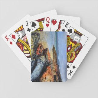 Luskentyre, Isle Of Harris Deck Of Cards
