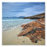 Luskentyre, Isle of Harris Photo Print