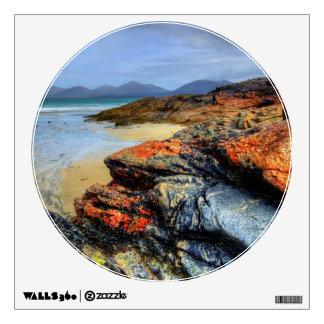 Luskentyre, Isle Of Harris Wall Graphics