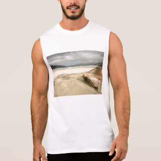 Luskentyre Sleeveless Shirt