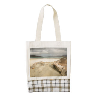 Luskentyre Zazzle HEART Tote Bag