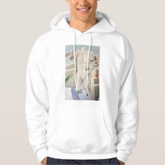 Lust Legal Consequences of 11th Commandment Hoodie