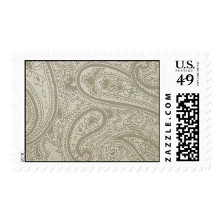 Luster-MEH35 Stamp
