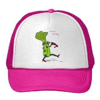 Lusty Celery Hat