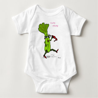 Lusty Celery Infant Creeper