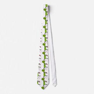 Lusty Celery Tie