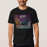 Lusus Naturae:  Void's Memory Shirt