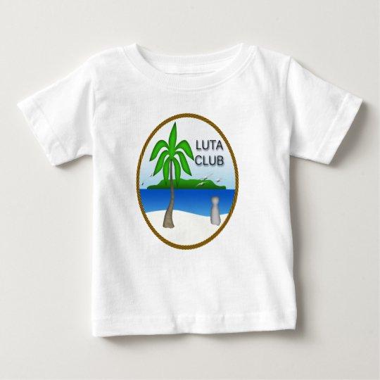 Luta Club Baby T-Shirt