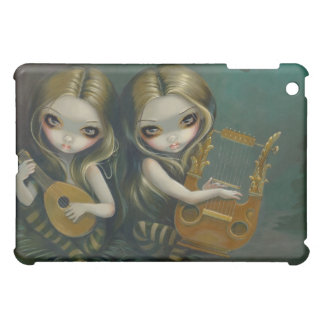 """""""Lute and Lyre"""" iPad Case"""