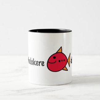 Lutefisk Lovers Last Longer Mug