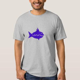 Lutefisk Polera