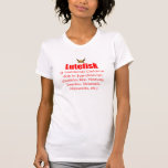 lutefisk_traditional t-shirt