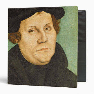 Luther as Professor, 1529 Binder