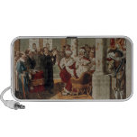 Luther at the Diet of Worms Notebook Speaker