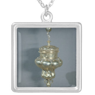 Luther Chalice, Custom Necklace