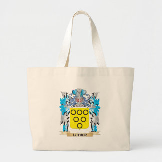 Luther Coat of Arms - Family Crest Bag