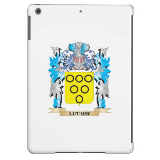 Luther Coat of Arms - Family Crest Cover For iPad Air