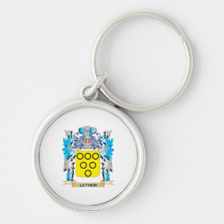 Luther Coat of Arms - Family Crest Keychains