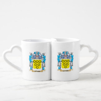 Luther Coat of Arms - Family Crest Lovers Mug
