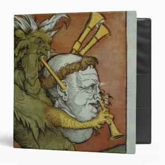 Luther como las gaitas del diablo, c.1535