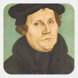 Luther como profesor, 1529 colcomania cuadrada