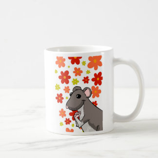 Luther in Love Coffee Mug