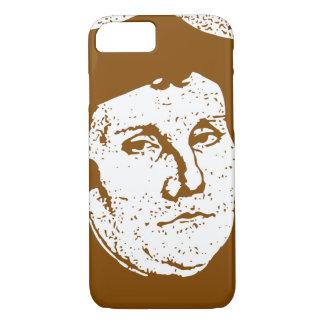Luther rojizo funda iPhone 7