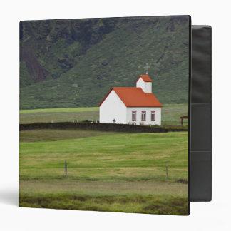 Lutheran Church, Iceland Binder